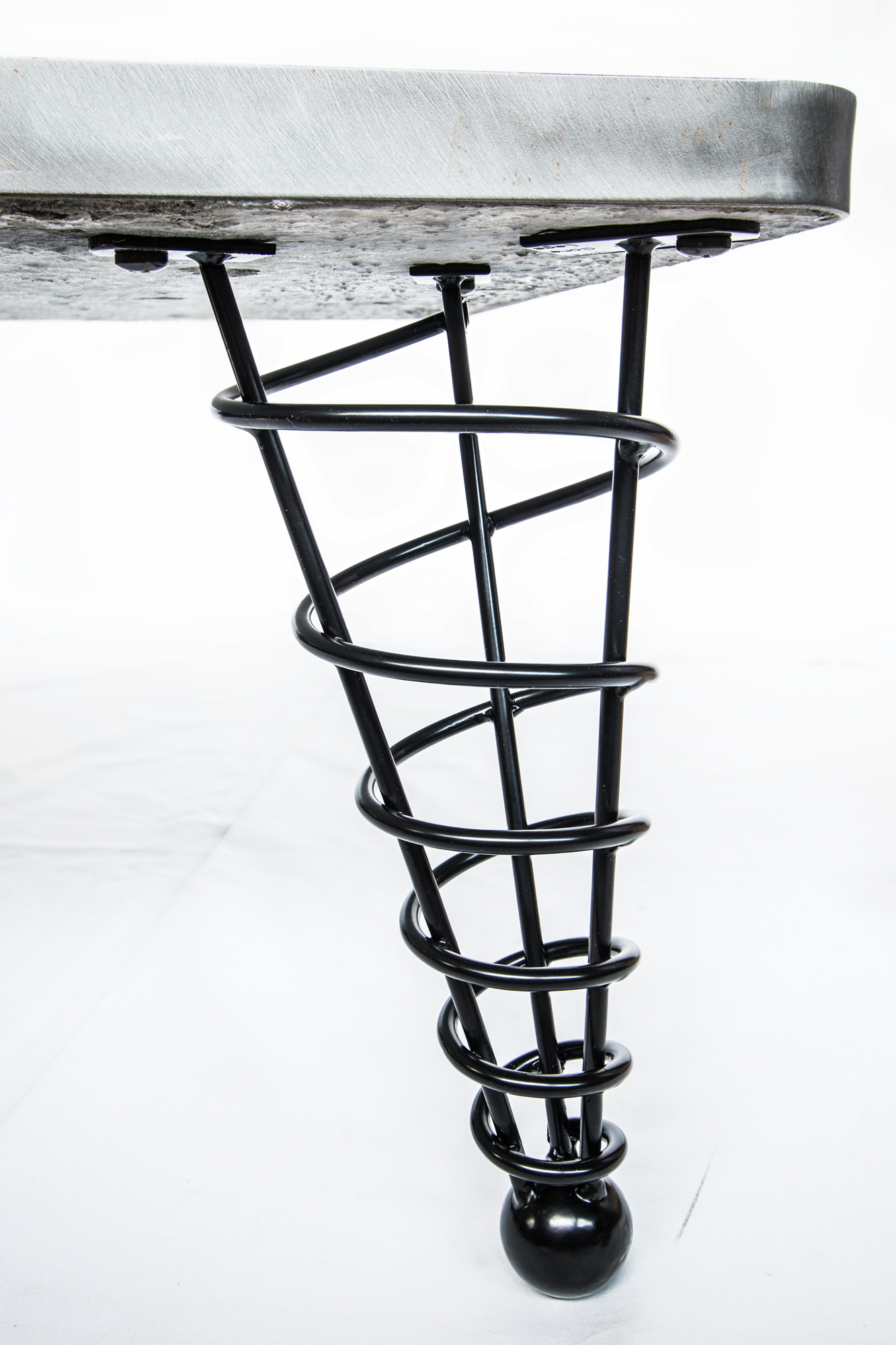 12 Quot Angled Coffee Height Table Legs Product Detail