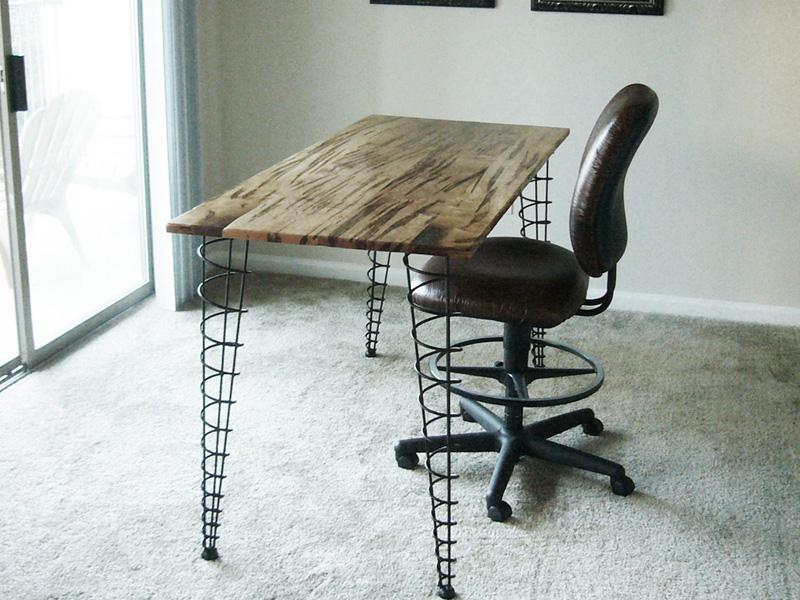 Customer Reviews Spiral Cone Modern Furniture Legs